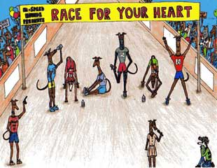Race 4 Your Heart